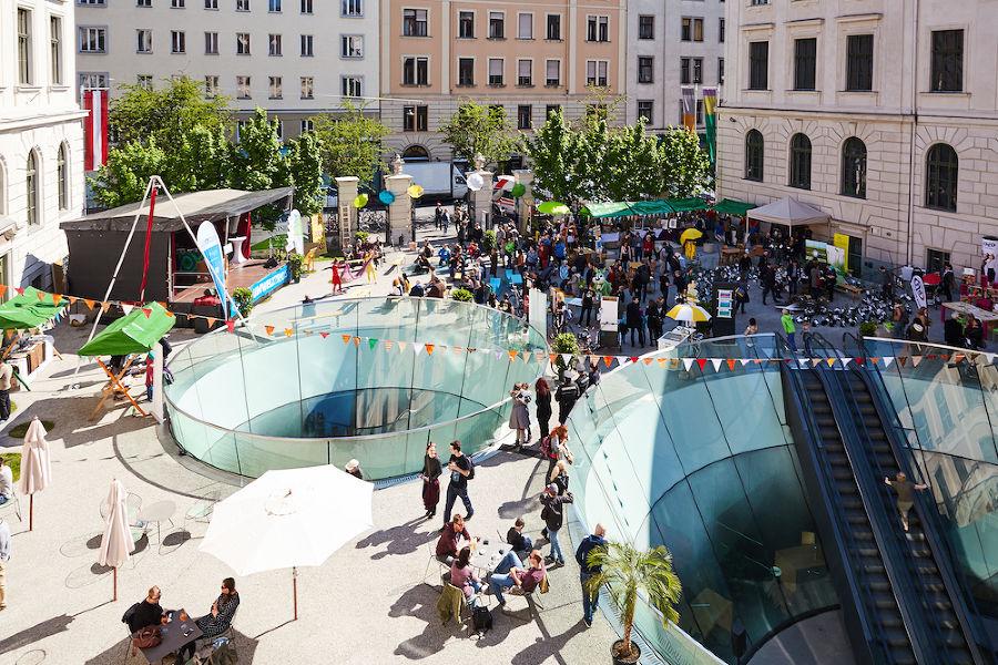 Rückblick 2016 - Umweltserver der Stadt Graz